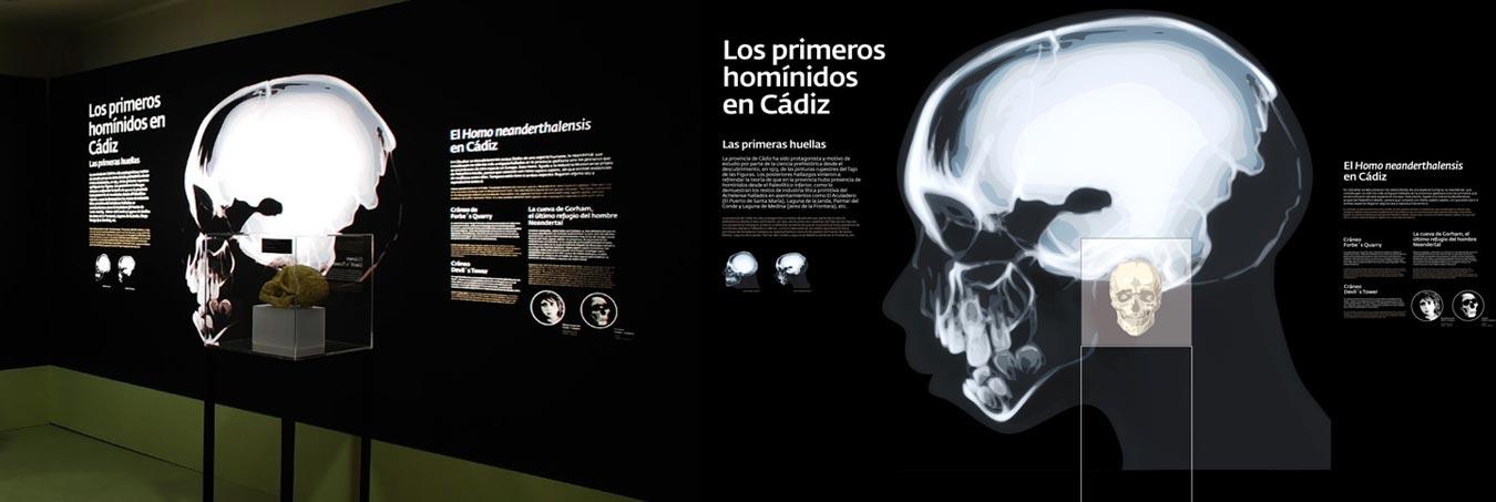 MUSEOGRAFÍA C.I. CÁDIZ PREHISTÓRICO