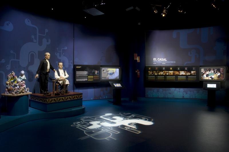 MUSEO FALLER DE GANDÍA