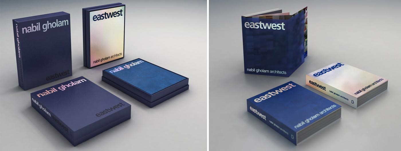 EASTWEST BOOK