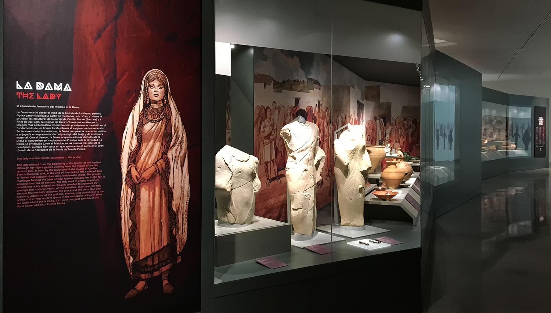 Exposicion Museo Ibero